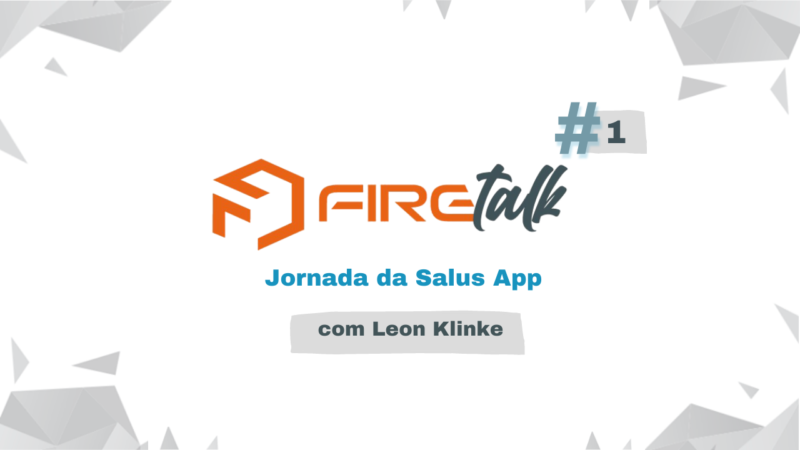 Firetalk: Healthtech Salus App